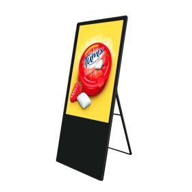 "LCD Board 43"" digital signage display"